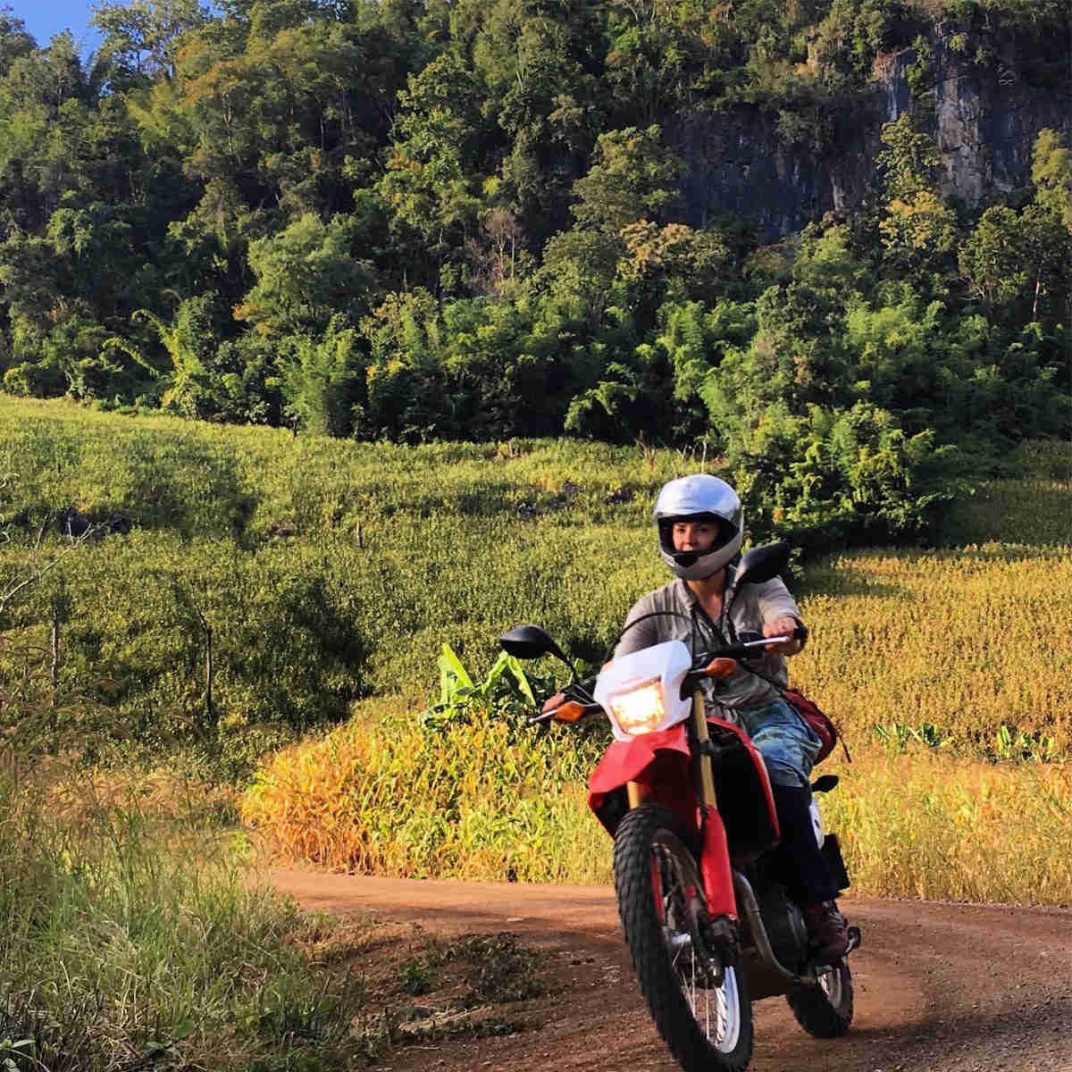 Motorcycle tours Worldwide