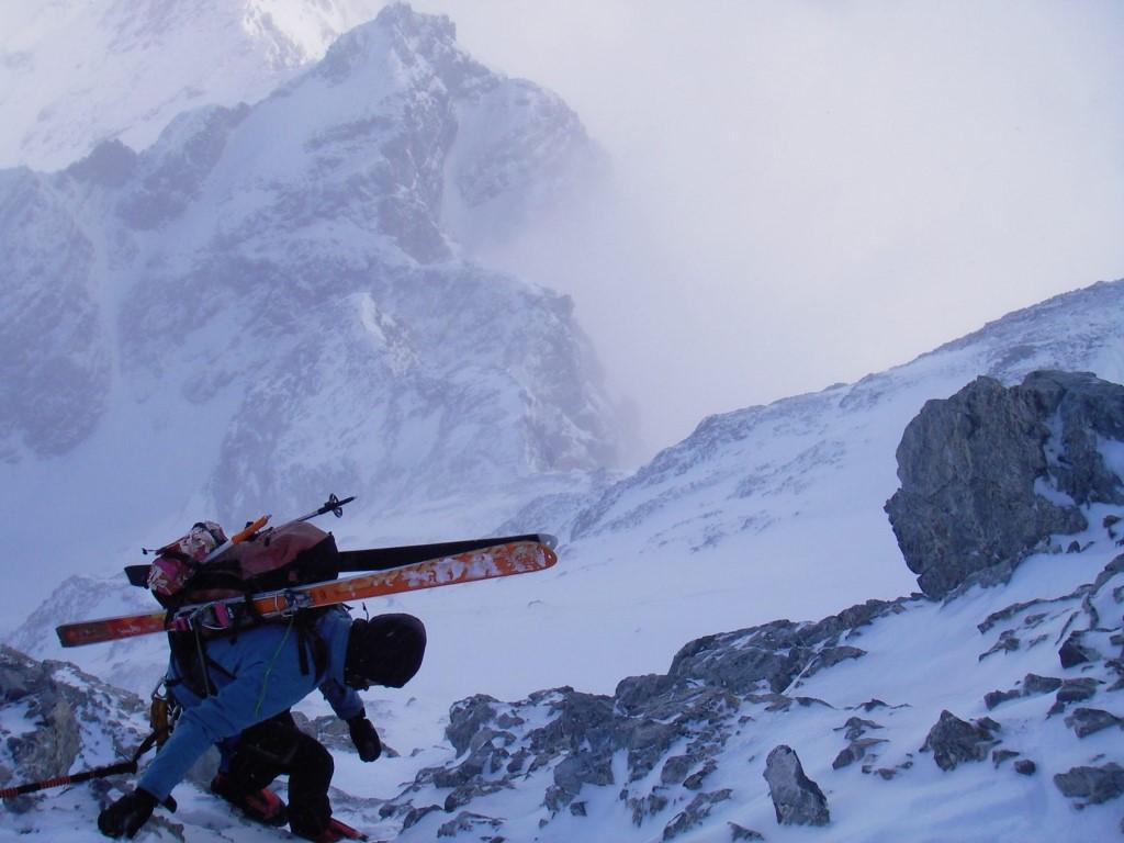 Ski Ortler