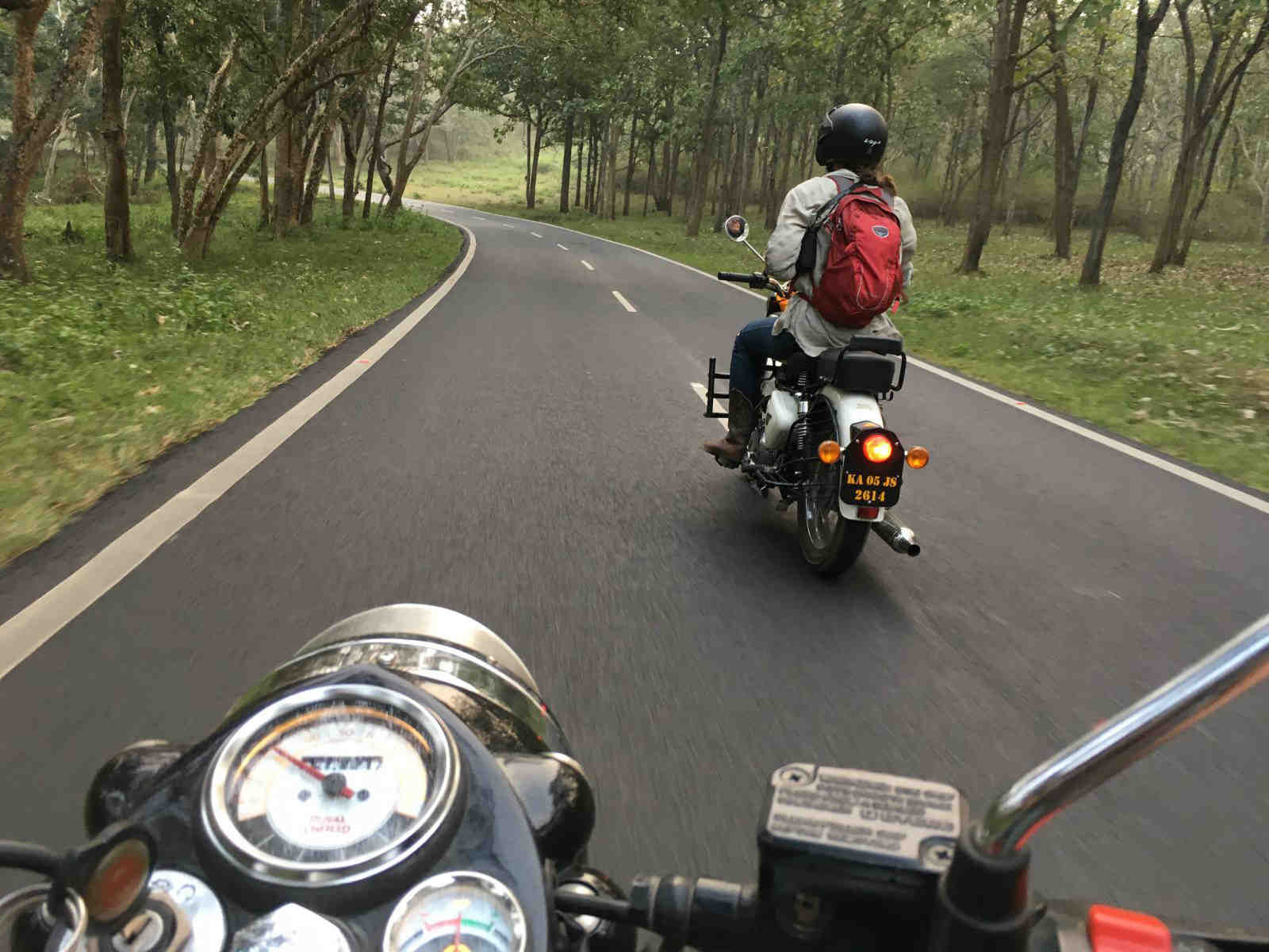 Motorcycle tours international destinations